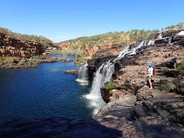 LifeCycle Adventures - bike tours through the Australian wilderness
